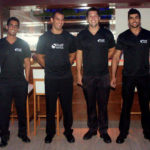 Staff Eventos Top Waiters