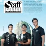 Staff Eventos Buffet