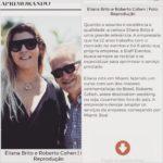 Eliana Brito - Curso Miami Staff Eventos