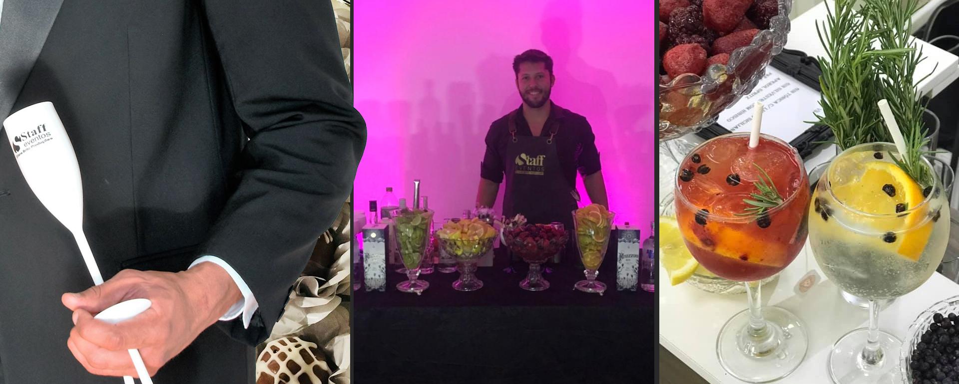 Buffet + Melhor Open Bar do Rio